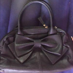 Charming Charlie satchel